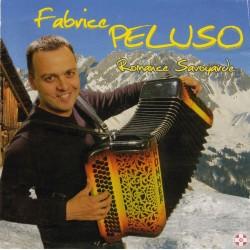 Fabrice PELUSO - Romance Savoyarde