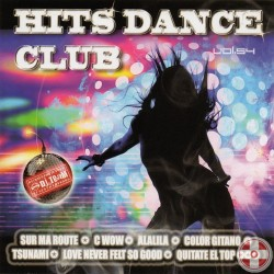 Hits Dance Club Vol.54