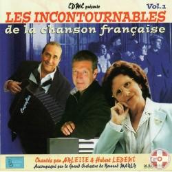 Les incontournables de la chanson Française Vol.1