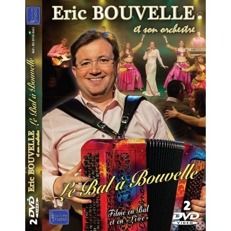 Eric BOUVELLE - Le bal à Bouvelle