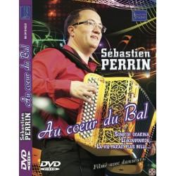 Sébastien PERRIN - Au Coeur du Bal