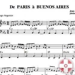De Paris a Buenos Aires