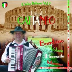 Pascal CATTANÉO - L'Echo Italiano Vol.7