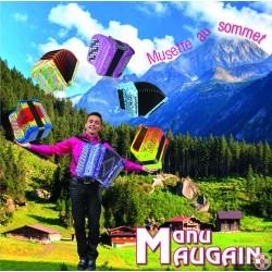 Manu MAUGAIN - Musette au Sommet